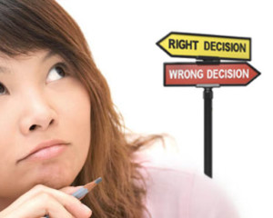Meditation For Making the Right Decision | Velocity ...